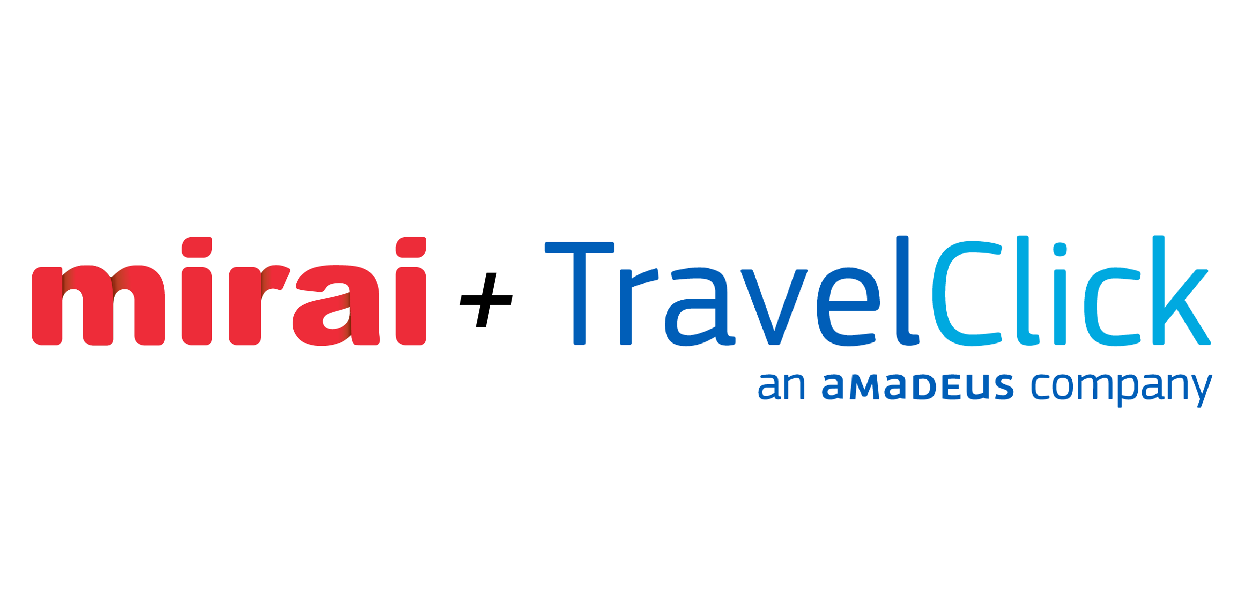 two-way integration between the Mirai booking engine and the channel manager or CRS of TravelClick
