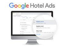 Google Hotel Ads increases price transparency to results