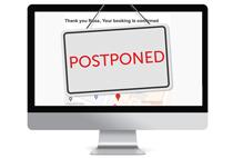 postponed small